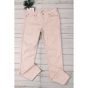 """Celebrity Pink Women's Colored Jeans """"Pink""""Sz 7/28"""